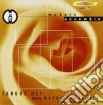 Tangus Dei - Musica Sudamericana Da Camera /modern Ensemble: Parrucci Fl., Merani Vl., Franconi Vl., Burchietti Vlc. cd musicale di Sudamericana Musica