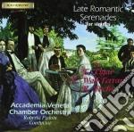 Serenata Per Archi /accademia Veneta Chamber Orchestra, Roberto Padoin Dir. cd musicale
