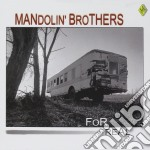FOR REAL cd musicale di MANDOLIN BROTHERS