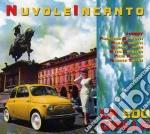 Nuvoleincanto - La 500 Gialla cd musicale di Nuvoleincanto