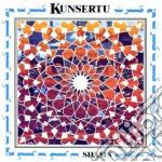 Kunsertu - Shams cd musicale di KUNSERTU