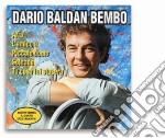 Dario Baldan Bembo - Il Canto Dell'Umanita' cd musicale