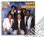 Homo Sapiens - Il Meglio cd musicale