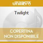 TWILIGHT cd musicale di BASSO/MILANESE