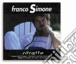 Franco Simone - Ritratto cd musicale