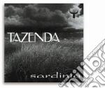 Tazenda - Sardinia cd musicale