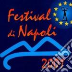 Festival Di Napoli 2001 cd musicale di ARTISTI VARI