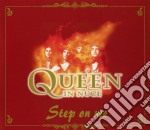 Queen In Nuce - Step On Me cd musicale di QUEEN