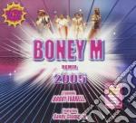 Boney M. - Remix 2005 cd musicale di BONEY M.