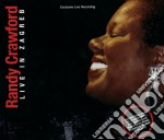 Randy Crawford - Live In Zagreb cd musicale