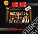 SOLD OUT CONCERTO LIVE cd musicale di DIK DIK
