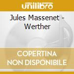 Wherther cd musicale
