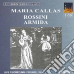 Rossini G.- Armida cd musicale