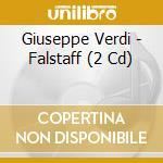 Falstaff cd musicale