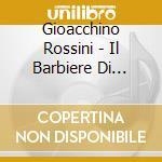 Il barbiere di siviglia/callas/gobbi cd musicale di Rossini