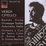 Otello cd musicale