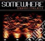 Tabata Project - Somewhere cd musicale di TABATA PROJECT