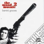 Mood Mosaic Vol.2 - Barnie's Grooves cd musicale di Artisti Vari