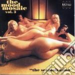 Mood mosaic 3 cd musicale di Artisti Vari