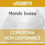 Mondo bossa cd musicale di Nova Bossa