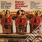 Hits vocal sinatra,forrest,haymes cd musicale di James Harry