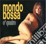 Mondo Bossa Vol.4 cd musicale
