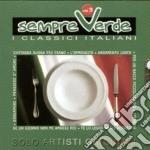 Sempre Verdi Vol.3 cd musicale di ARTISTI VARI
