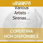 SIRENAS LATINAS cd musicale di CABRERA ROBER