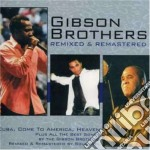 Gibson Brothers - Gibson Brothers cd musicale di GIBSON BROTHERS