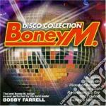 Boney M. - Disco Collection cd musicale di BONEY M.