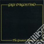 Gigi D'Agostino - The Greatest Hits cd musicale di D'AGOSTINO GIGI