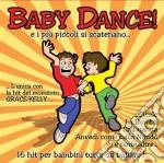 BABY DANCE! cd musicale di ARTISTI VARI