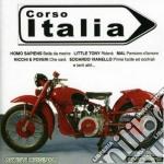 CORSO ITALIA VOL.2 (INTERPRETI ORIGINALI) cd musicale di ARTISTI VARI