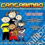 Cantabimbo - Vv.aa. cd musicale di ARTISTI VARI