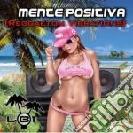 REGGAETON VIBRATIONS cd musicale di MENTE POSITIVA