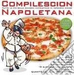 Compilascion Napoletana cd musicale di ARTISTI VARI