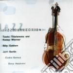 JAZZ COLLECTION cd musicale di ARTISTI VARI