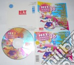 Hit Mania Dance 98 - Compilation cd musicale di ARTISTI VARI