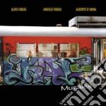 Aldo Farias Trio - Murales cd musicale di FARIAS ALDO