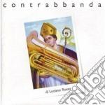 Contrabbanda Di Luciano Russo - Same cd musicale di CONTRABBANDA