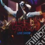 MAKARRI TWIST (LIVE SHOW)                 cd musicale di LE LOUP GAROU