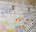 Officina Zoe' - Maledetti Guai cd musicale di OFFICINA ZOE'