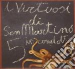 5 IN CONDOTTA                             cd musicale di VIRTUOSI DI SAN MART