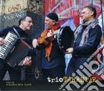 Triotarantae - Canti Migranti cd musicale di Triotarantae