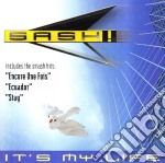 Sash - It's My Life cd musicale di Sash
