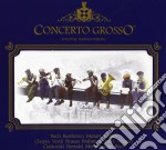 CONCERTO GROSSO(BOX 2CD remastering) cd musicale di ARTISTI VARI