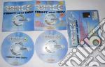 DANCE-NIGHT and DAY (2CD) cd musicale di ARTISTI VARI