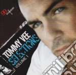TOMMY VEE SELECTIONS VOL.1/2CDx1 cd musicale di ARTISTI VARI