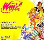 Artisti Vari - Winx Club-a.v.-a.v. 05 cd musicale di ARTISTI VARI