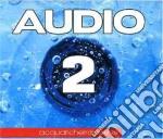 Audio 2 - Acquatichetrasparenze cd musicale di AUDIO 2